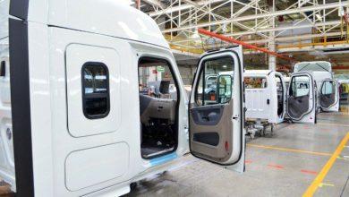 Photo of Productores de camiones y autobuses cumplen con regla de origen del TMEC