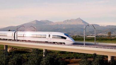 Photo of ¿En que va el tren Querétaro – Ciudad de México?