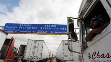 Photo of Transportistas fronterizos piden piso parejo en revisiones Covid