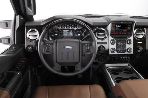 Ford F-Series Super Duty [2014]