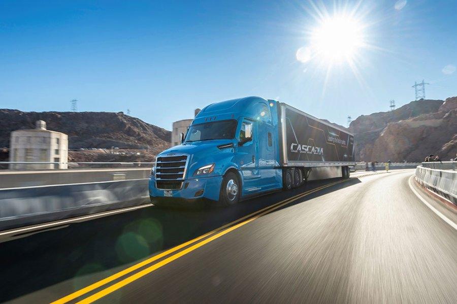 Freightliner New Cascadia | Transporte Latino
