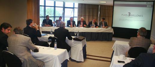 Asamblea General de CETM Portavehículos y Logística de la Automoción