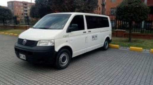 empresas de Transporte Bogotá