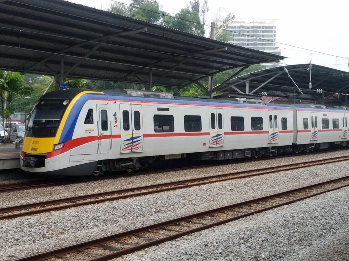 KTM Class 92 Trainset (SCS 26)