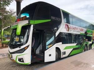 MARA Liner Bus RR 6701