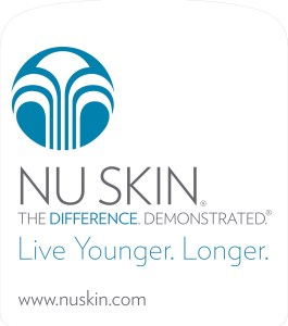 Taxi Superside Advertising -  nu skin campaign