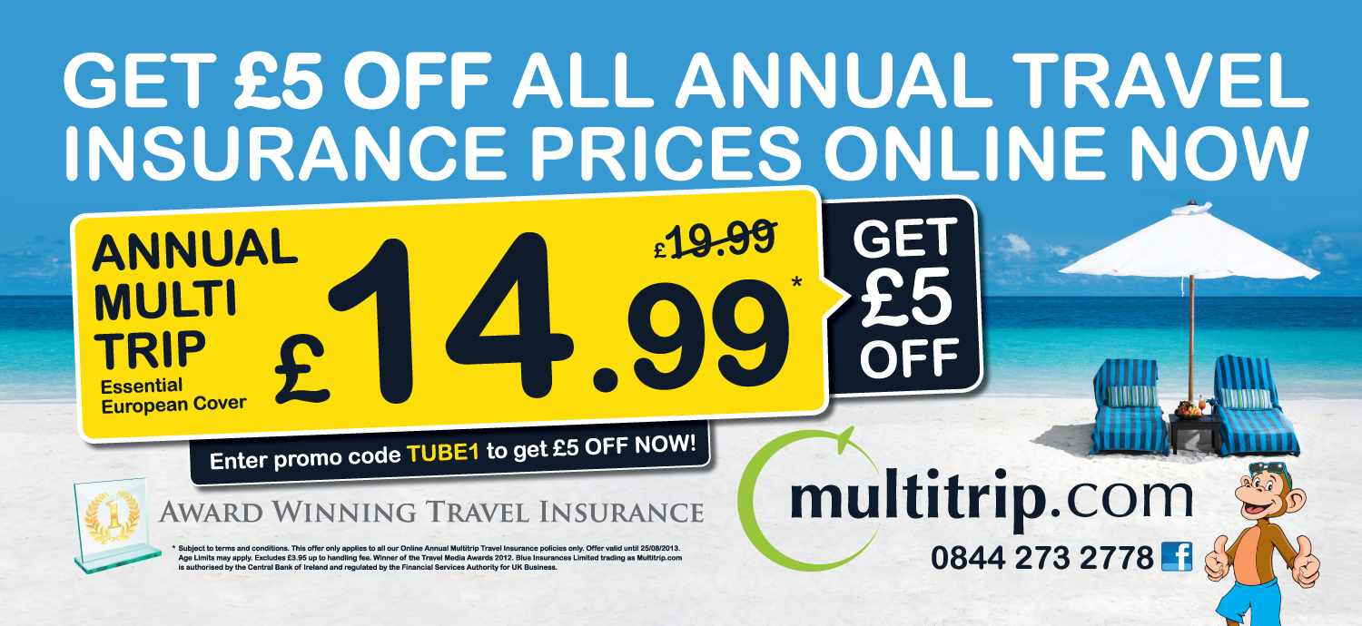 Now Travel Insurance Promo Code