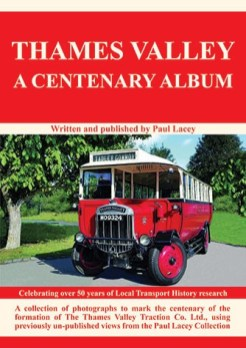 Thames Valley - A Centenary Album