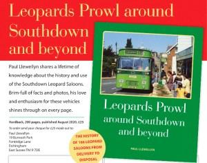 PL022 Leopards Prowl 9780956480224