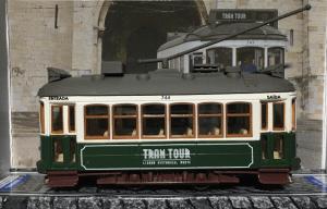 Lisbon Tramcar Tour Green