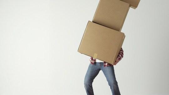 Quelques conseils pour un déménagement réussi