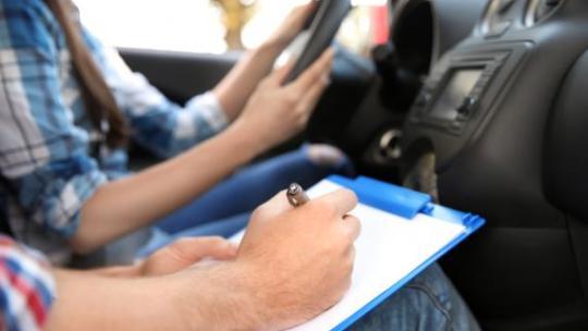 Obtenez avec succès votre permis de conduire Classe 5