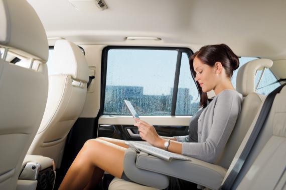 Le VTC, le service de transport privé qui dépasse largement les transports classiques