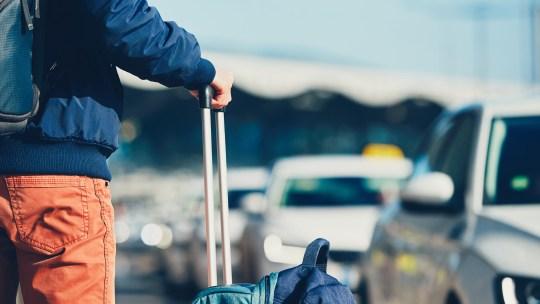 Taxi: pour quels types de déplacements ?