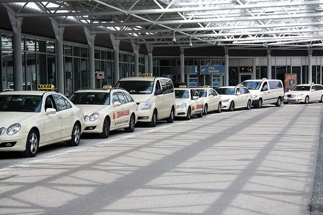 Pourquoi prendre un taxi navette pour l'aéroport?