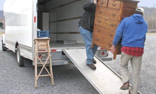 Pour déménager sereinement