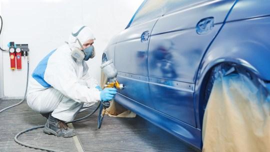 Entretien de voiture: comment garder sa carrosserie comme neuve?