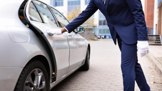 VTC: Le taxi personnalisé