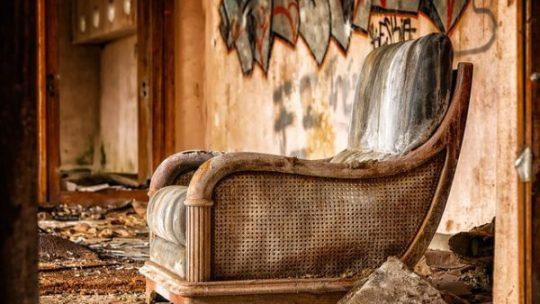 Que faire de vos vieux meubles?