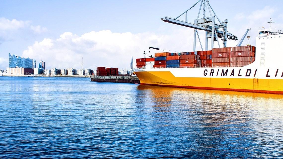Quelle est la réglementation internationale du transport maritime?