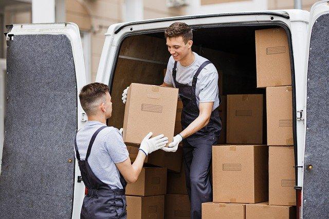Top 5 des choses à faire avant de déménager