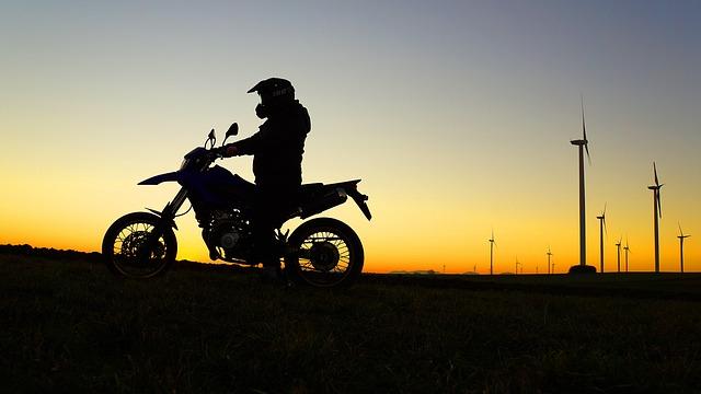 Permis de conduire moto: tout ce qu'il y a à savoir