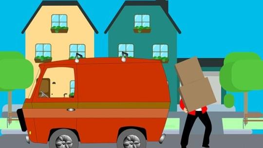 Pourquoi contacter une entreprise pour votre déménagement?
