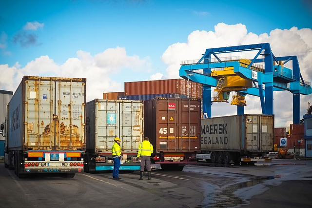 Transports de marchandises dangereuses : quelle est la réglementation ?