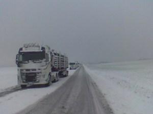 transport extreme europe
