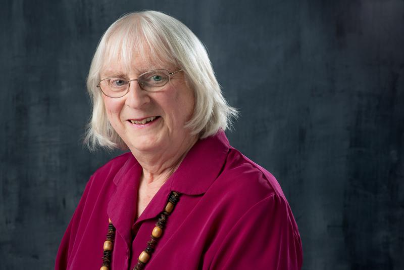 Gayle Roberts