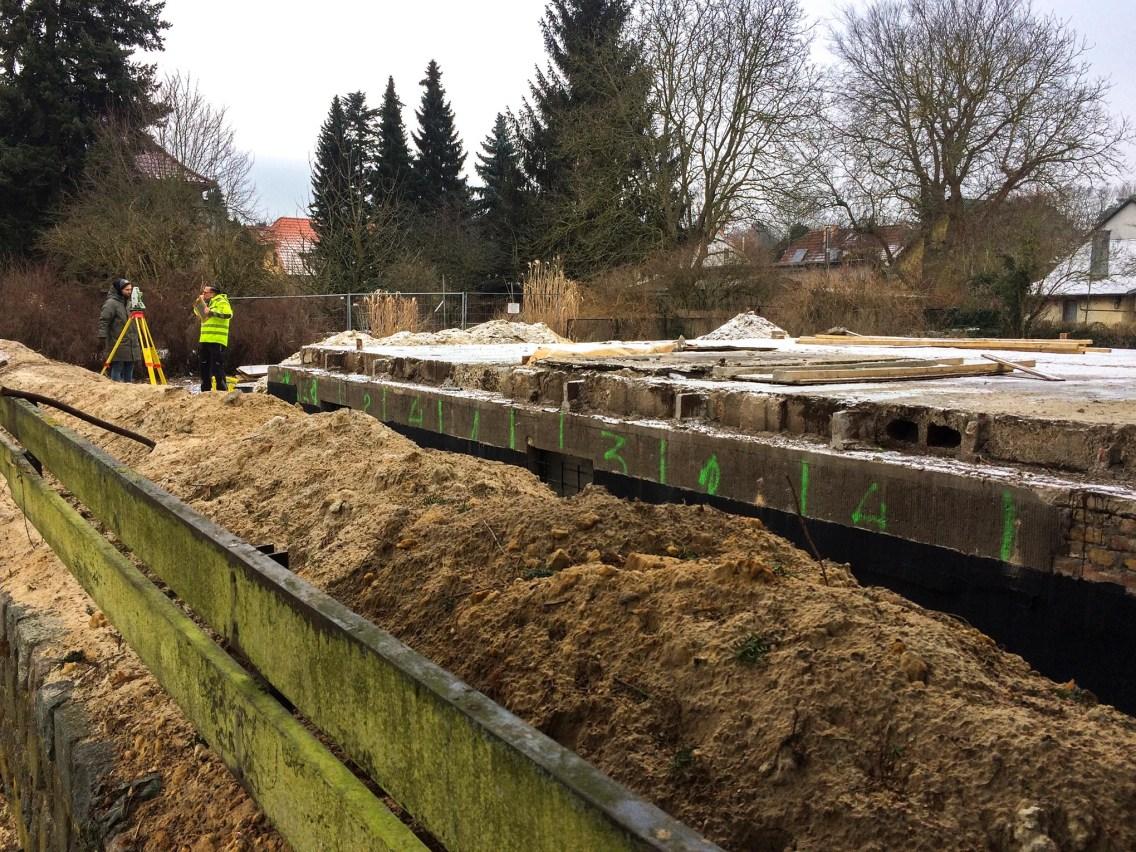 260119 Mahlsdorf Construction 01
