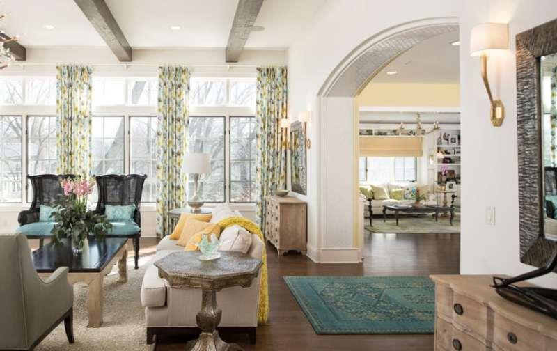 Commercial interior design firms kansas city for Kansas city interior designers