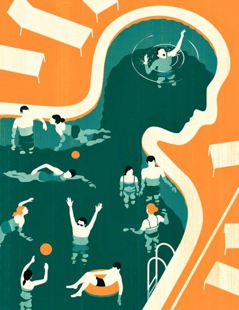 Fizinis aktyvumas ir nerimas: kaip gali padėti sportas ?