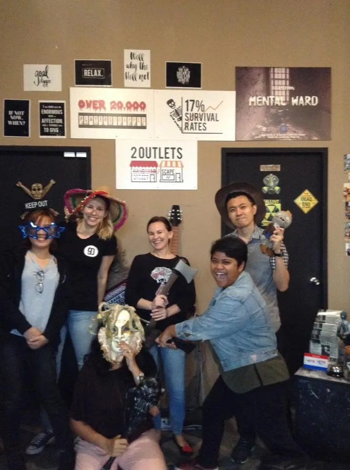 Top 3 Things That Will Guarantee a Fun Escape Room Game Experience