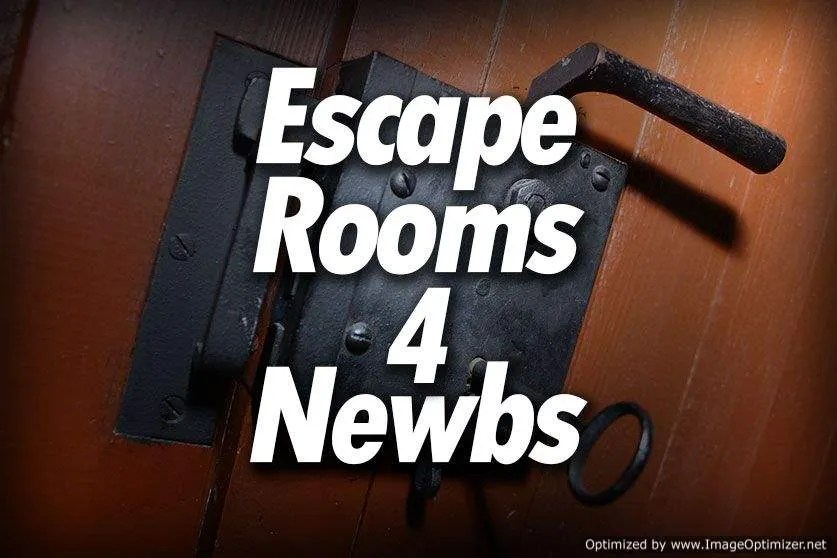 Tips and Tricks When Playing Escape Room Games