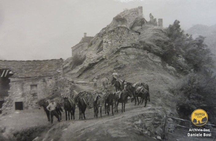 1963 - Castello di Ridracoli