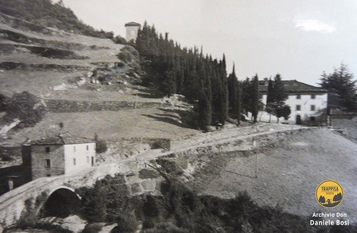 1963 - Ridracoli