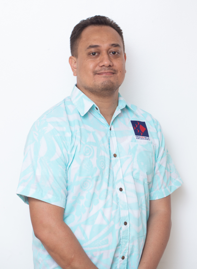 Kenneth Katafono