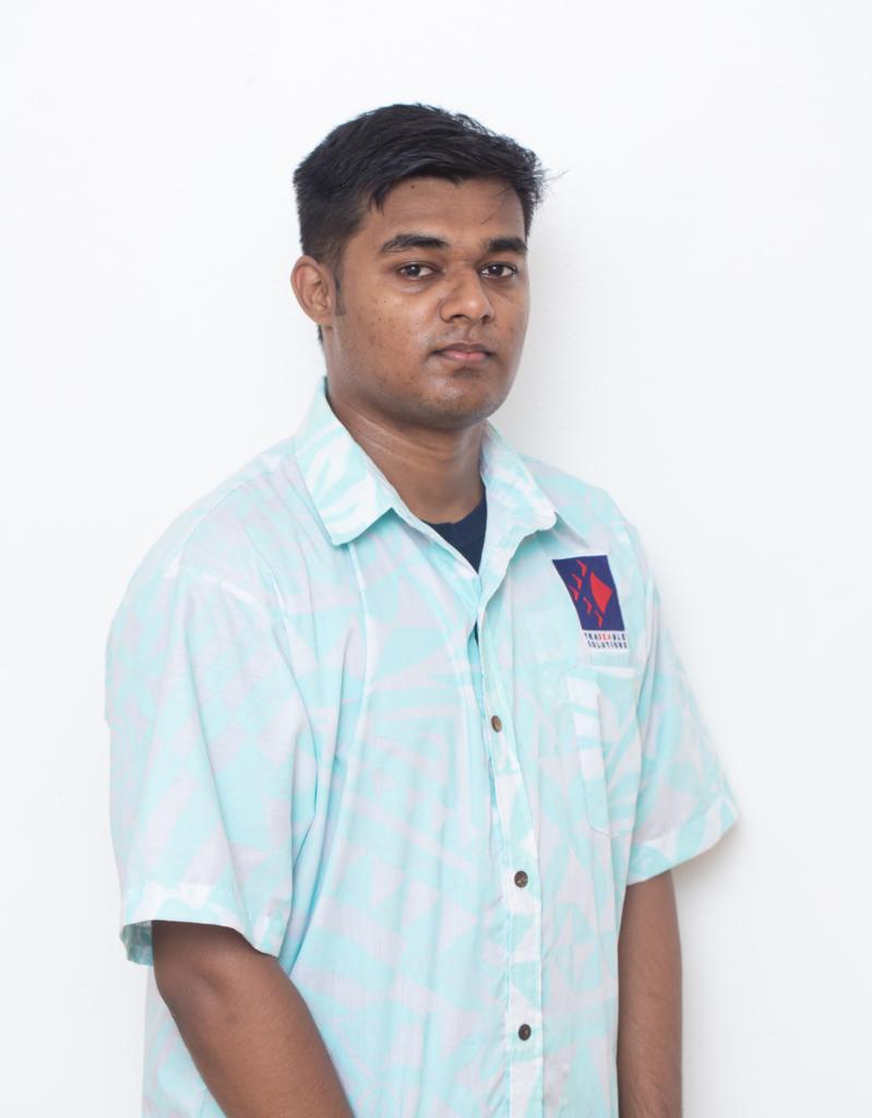 Kavith Lal