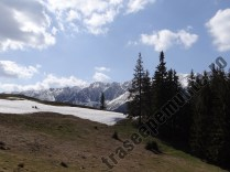 Piatra Craiului_Muntele Toanches