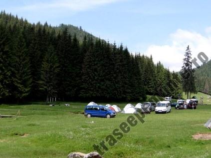 Camping Glavoi