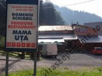 Restaurant Mama Uta