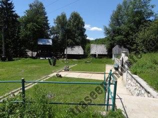 Muzeul Mineritului de la Rosia Montana