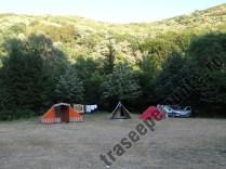 Cort Camping Valea Beiului