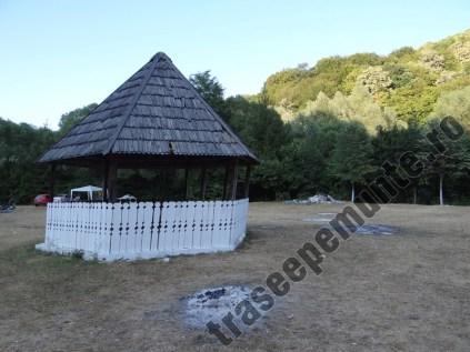 Foisor Camping Valea Beiului