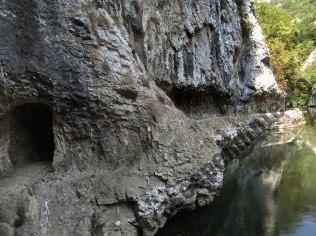 Tunel Carsiile Dese