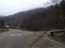 Valea Dambovitei _pod