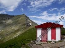 Refugiul Alpin Vistea Mare_1