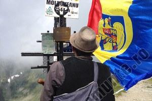Varful Moldoveanu