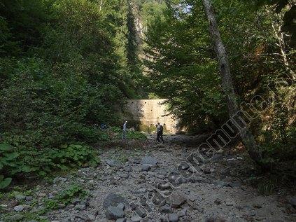 Baraj Valea lui Stan
